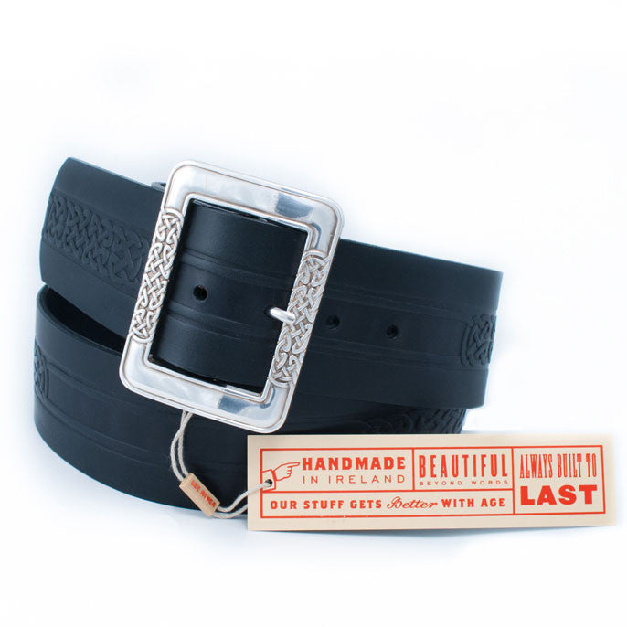 "Lee River ""Kilt"" Belt"