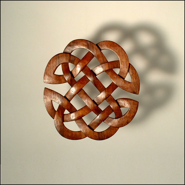 Celtic Knot by Blue Frog Company