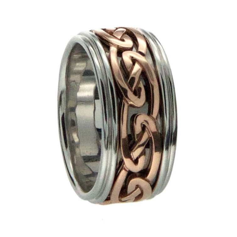 Laro Rails Ring
