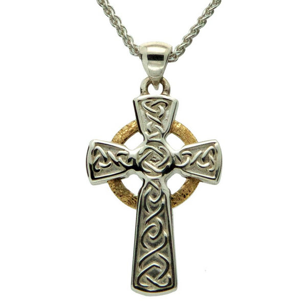 Celtic Cross - Circle Cross
