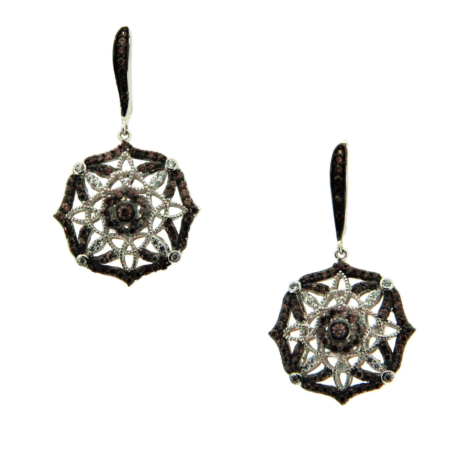 Night & Day Earrings