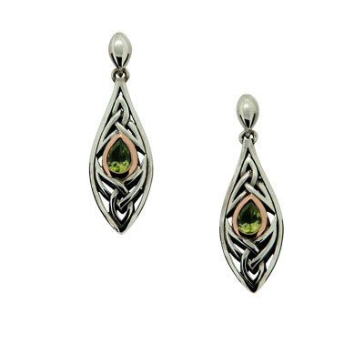 Elven Earrings