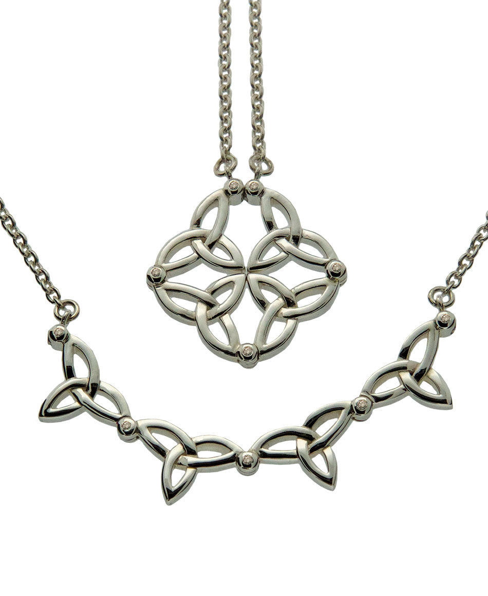 Celtic Synergy 2-in-1 Necklet