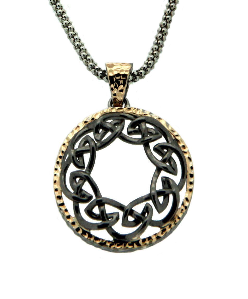Path of Life - Eternity Pendant