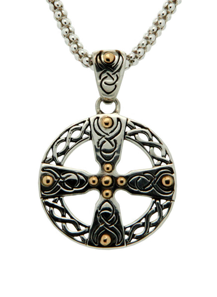 Celtic Cross - Wheel