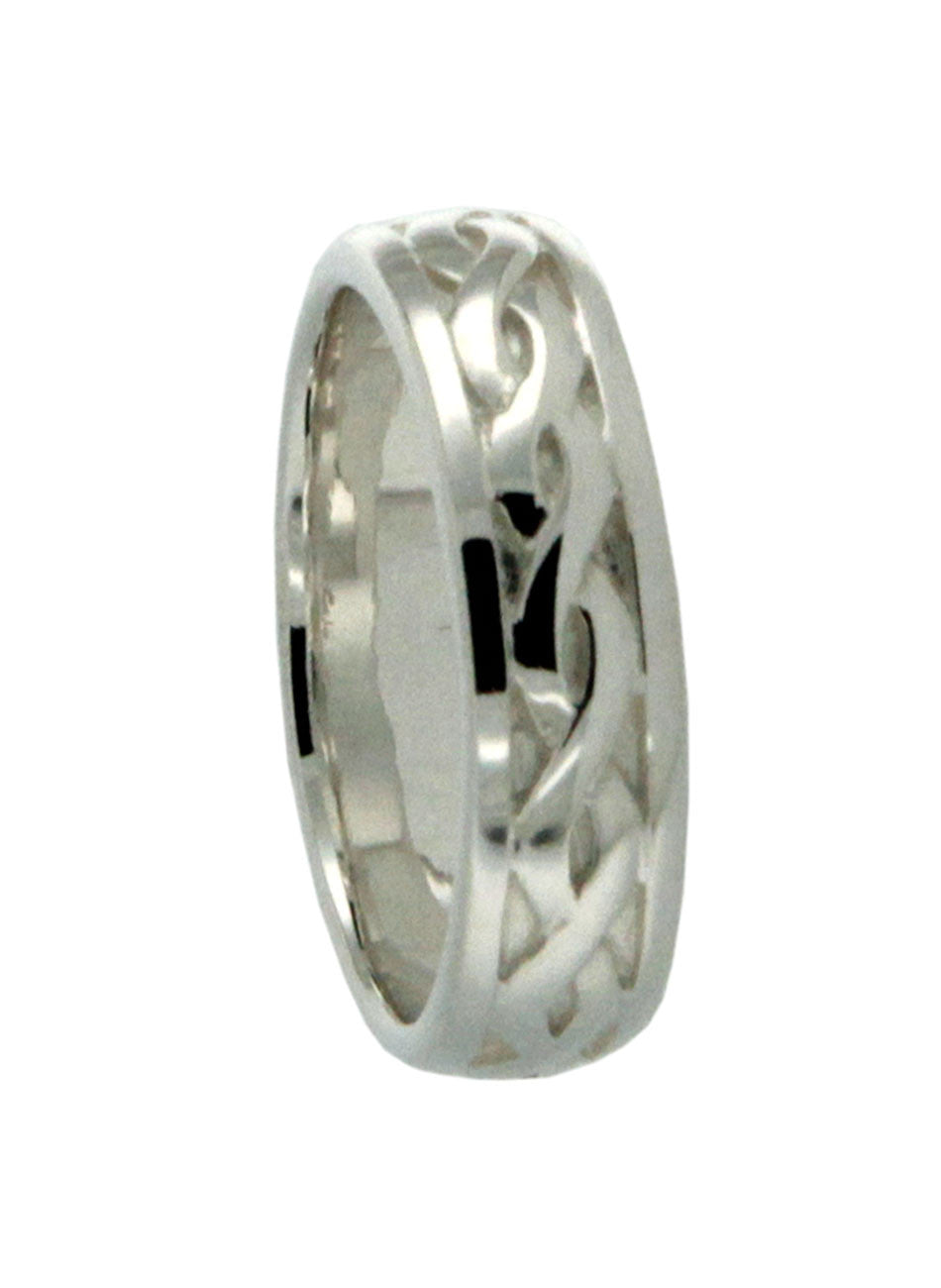 Harrow Ring 14K - 2 Tone