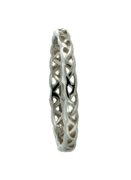 Tulla Ring Sterling Silver