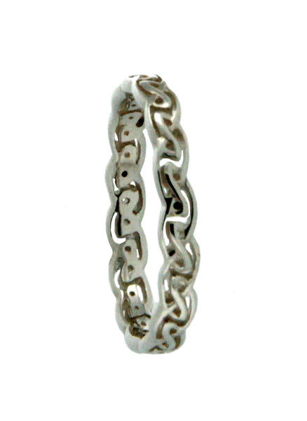 Tay Ring Sterling Silver
