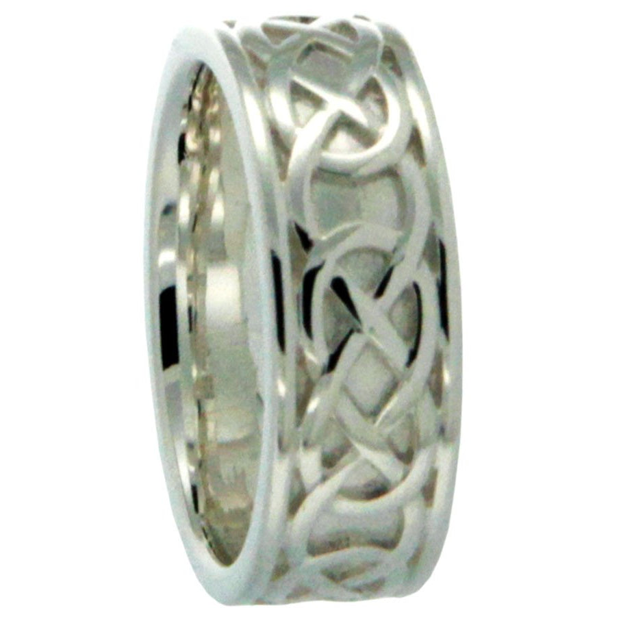 Belston Ring Sterling Silver