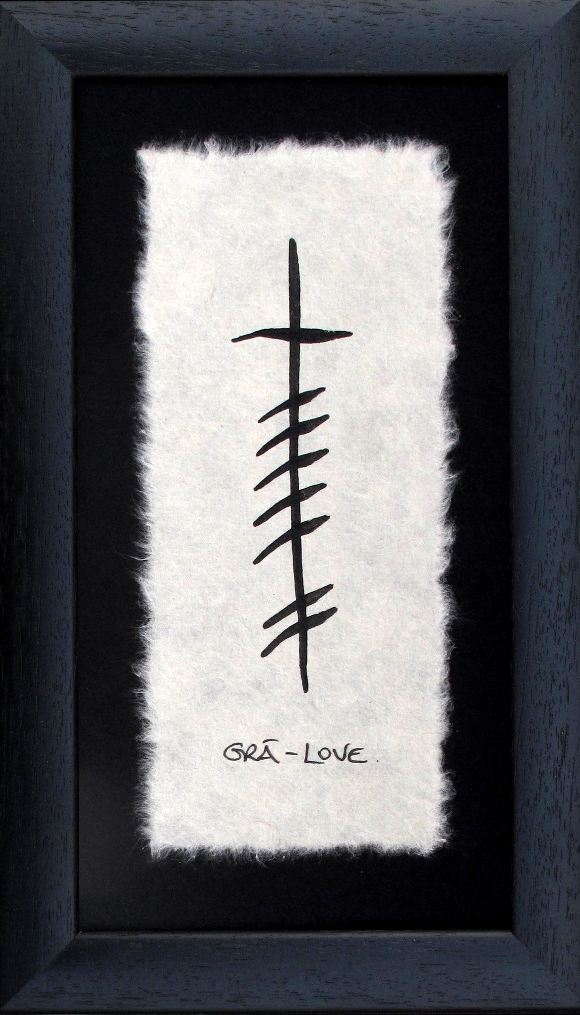 Ogham Wishes - Love, Gra