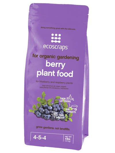 Berry Plant Food