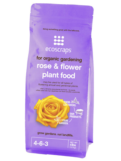 Rose and Flower Plant Food