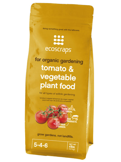 Tomato, Herb & Vegetable Plant Food
