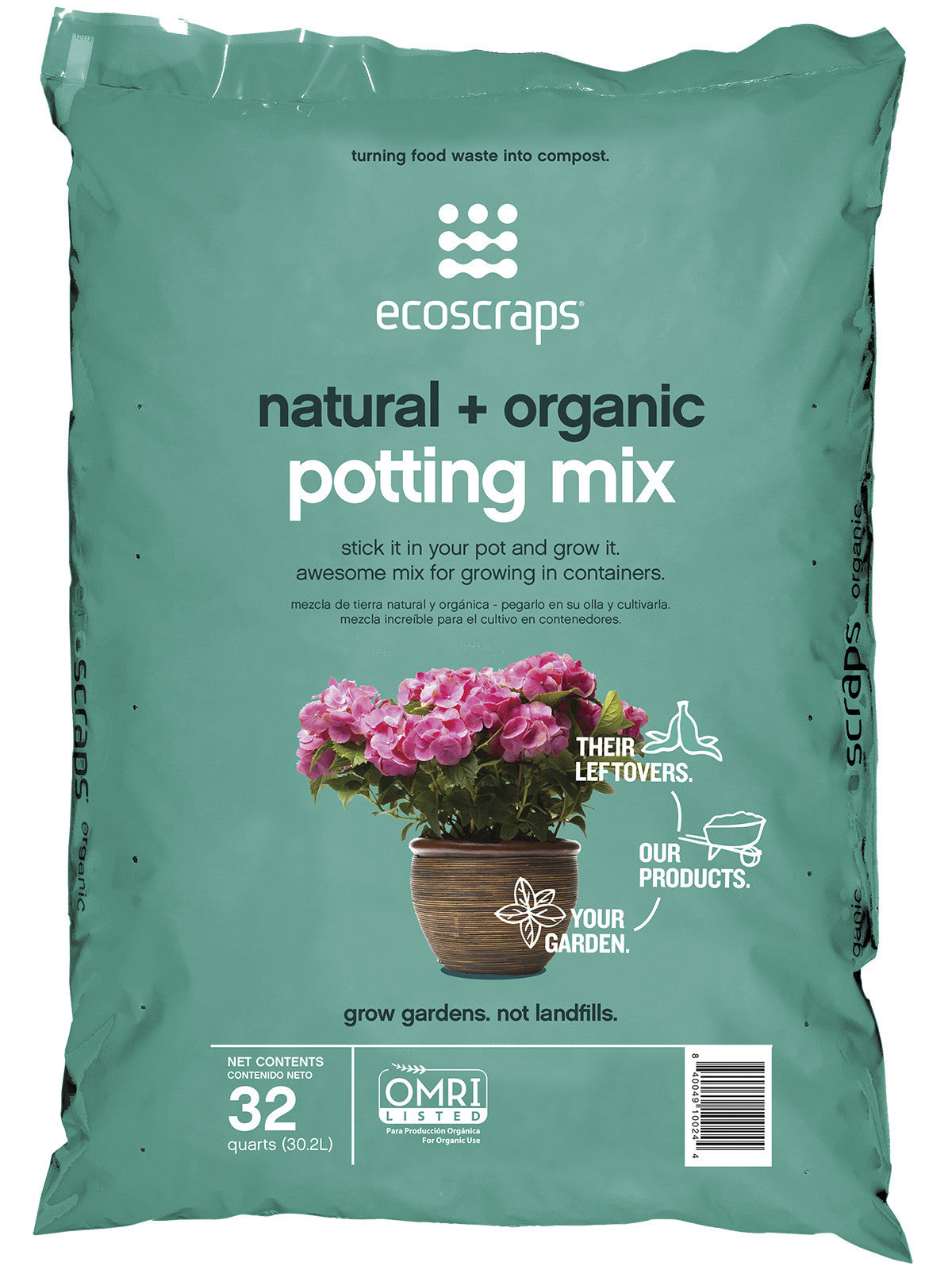 Potting Mix