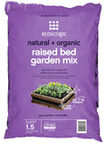 Raised Bed Garden Mix