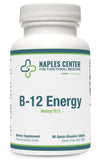 B-12 Energy 60 Quick Dissolve Tablets