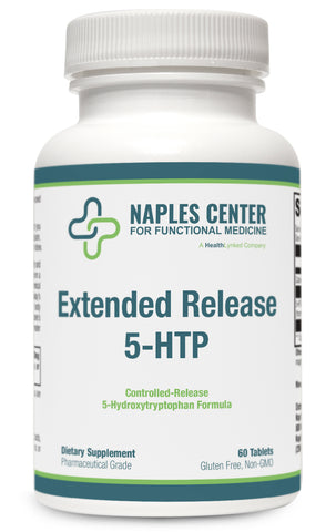 Extended Release 5-HTP