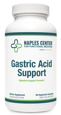 Gastric Acid Support