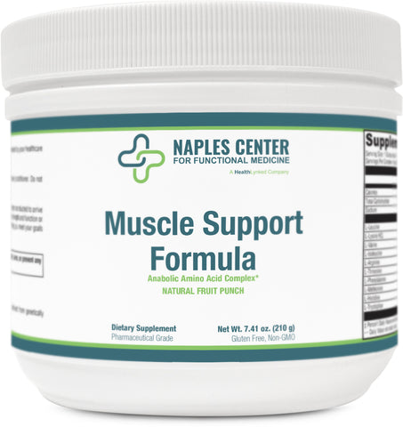 Muscle Support Formula