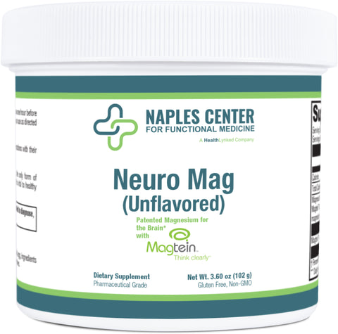 Neuro Mag – Unflavored