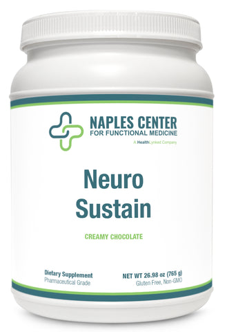 Neuro Sustain - Creamy Chocolate