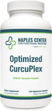 Optimized CurcuPlex (120 count bottle)