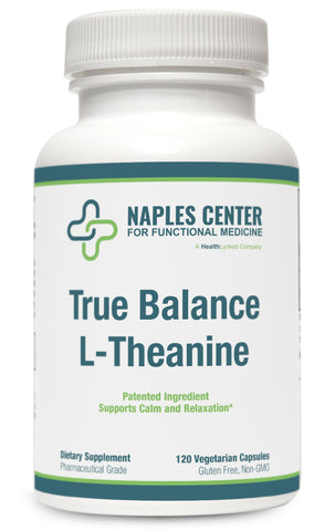 True Balance L-Theanine