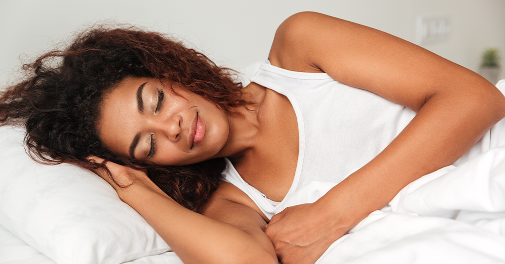 How Much Does Sleep Really Affect Your Skin?