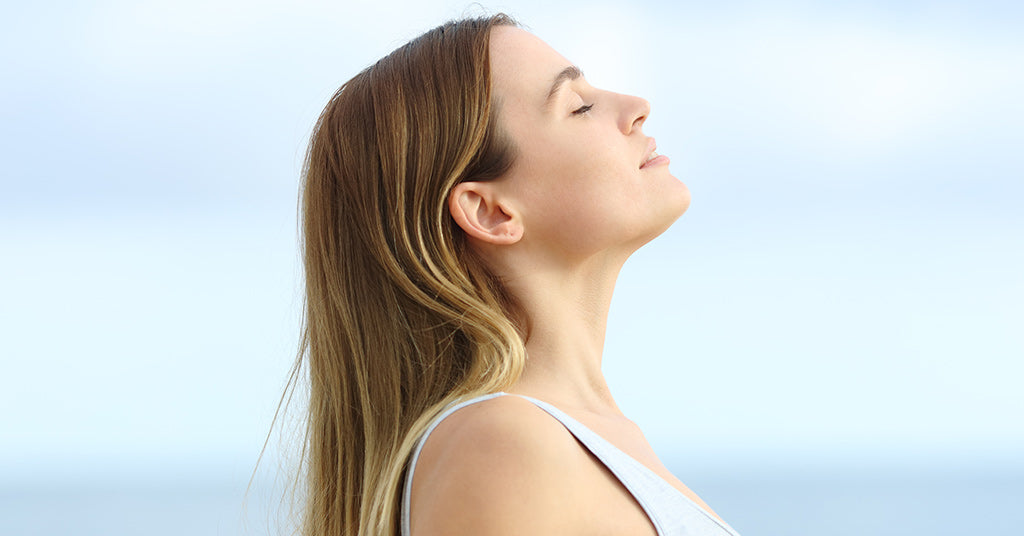 Can a Calm Mind Help You Have Better Skin?