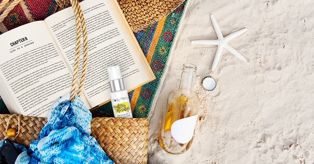 Bodymerry Sunscreen SPF 25+