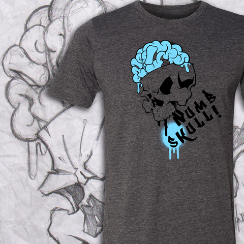 Special Edition Numbskull T-Shirt