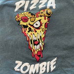 Zombie Pizza T-Shirt