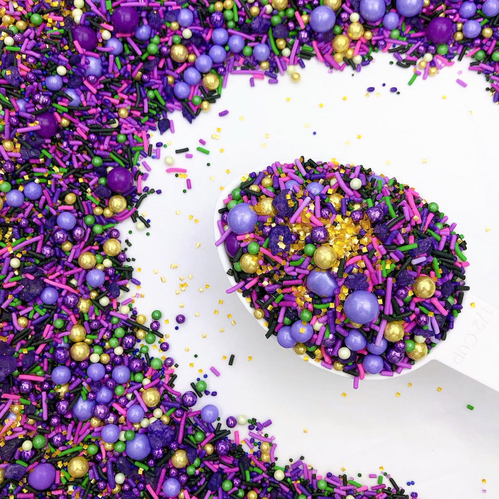 IF YOU'VE GOT IT, HAUNT IT Twinkle Sprinkle Medley