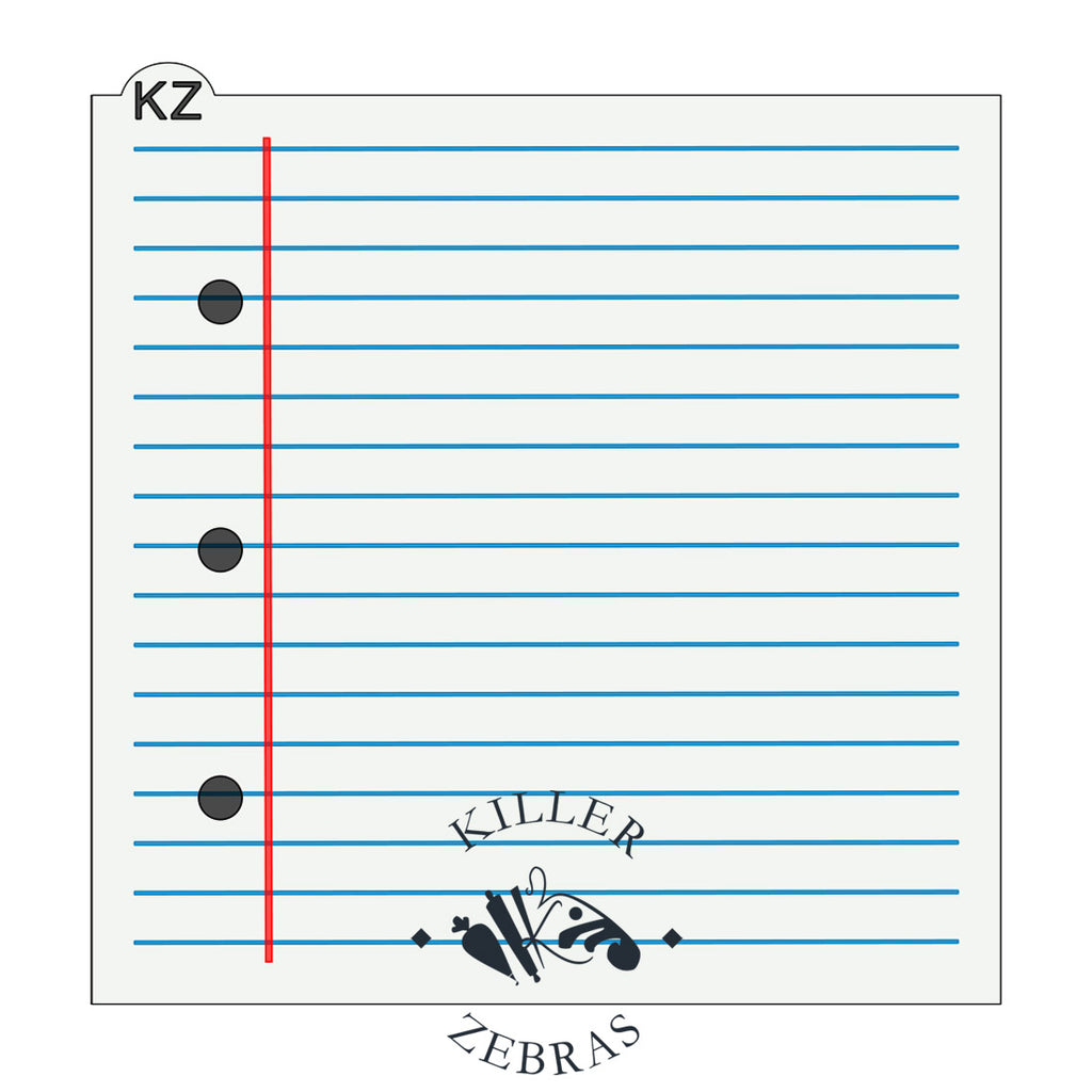 Notebook Paper 2 Part