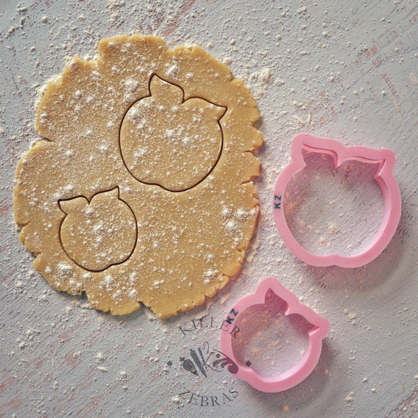 Apple Cookie Cutters