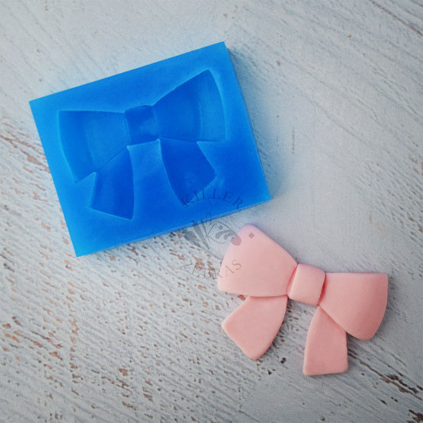 Large Bow Mold