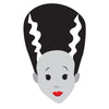 Bride of Frankenstein Cutter/Stencil
