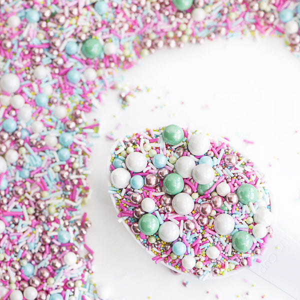 BUBBLY Twinkle Sprinkle Medley