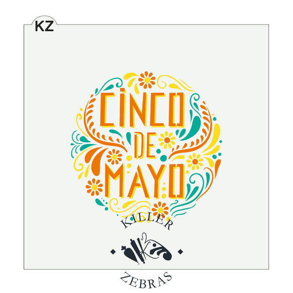 Cinco de Mayo 3 Part