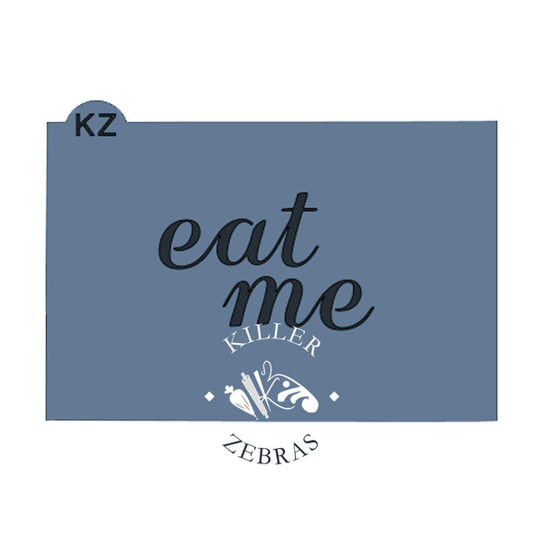 Eat Me (Style 1)