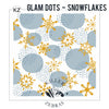 Glam Dots 3 Part