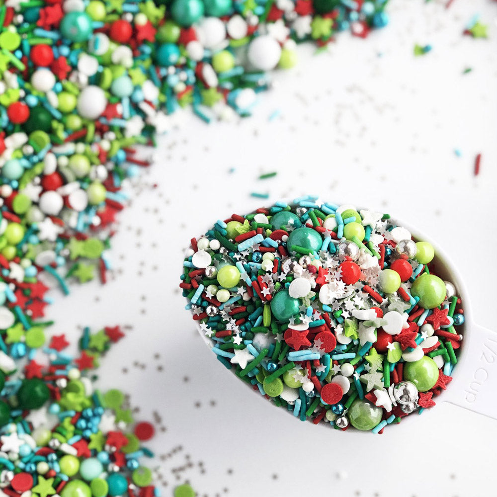 HANG YOUR STOCKING Twinkle Sprinkle Medley