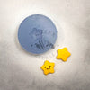 Happy Star Mold