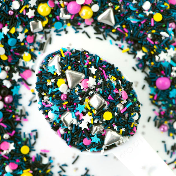 MIXED TAPE Sprinkle Medley