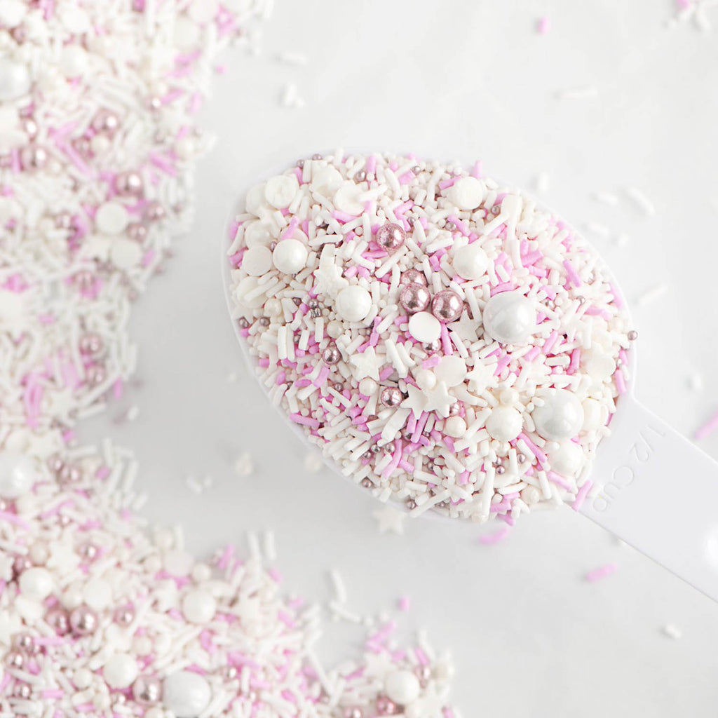 ROSE-COLORED GLASSES Twinkle Sprinkle Medley