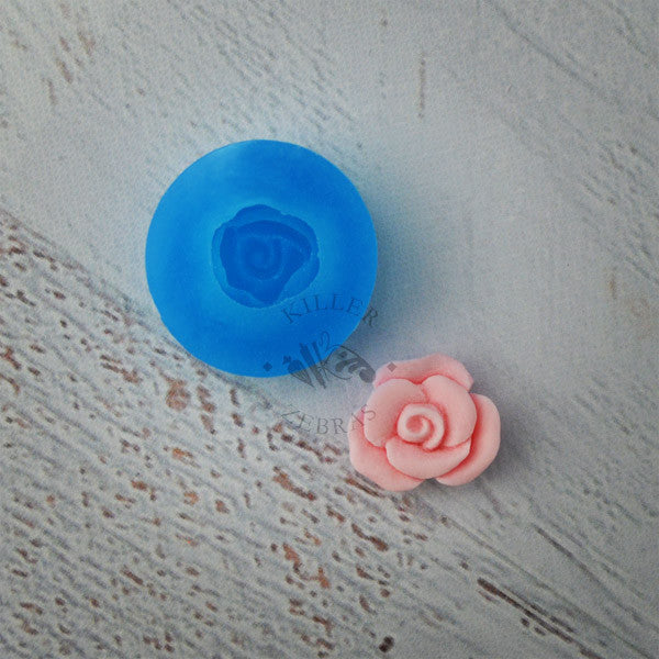 Sweet Rose Mold