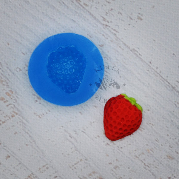 Strawberry Mold