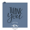 Thank You Hand Lettered (Style 2)