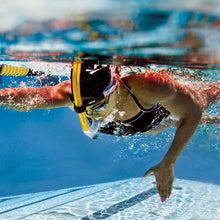 Load image into Gallery viewer, ORIGINAL SWIMMER'S SNORKEL