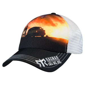 FOAM TECHNICAL TRUCKER®